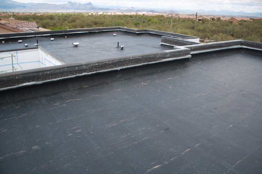 Roofing Contractor Tucson | Castle Roofing